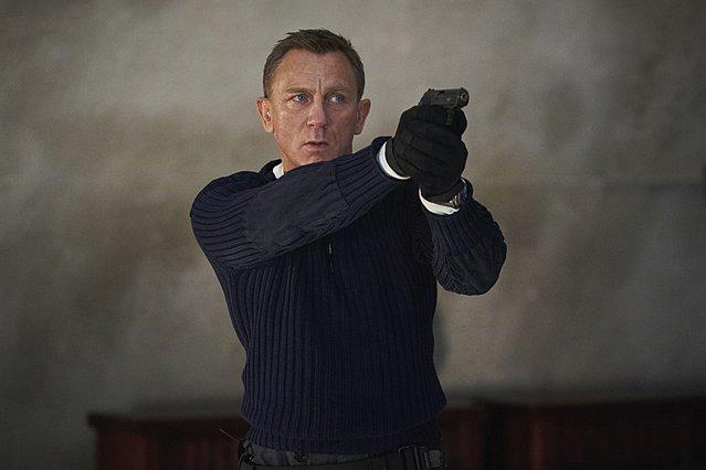 (No) Time to Die: Οι παραγωγοί διερευνούν την πιθανότητα πώλησης του, πλέον συμβολικού, 007 σε πλατφόρμες