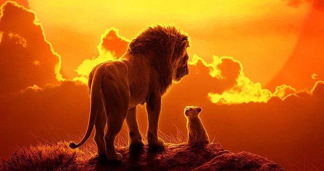 Επιστροφή στο Pride Rock: Ο Μπάρι Τζένκινς αναλαμβάνει το σίκουελ του «Βασιλιά των Λιονταριών»
