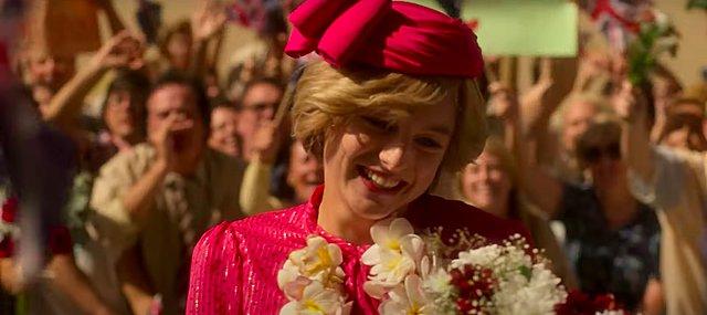 Τρέιλερ «The Crown»: Όλα τα βλέμματα σε Μάργκαρετ Θάτσερ και Πριγκίπισσα Νταϊάνα