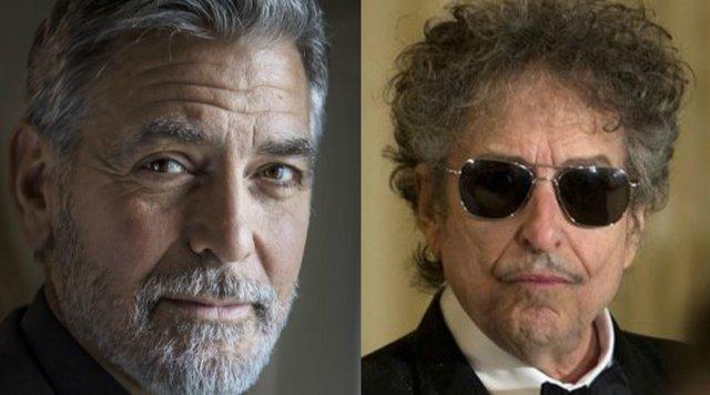 Τζορτζ Κλούνεϊ και Μπομπ Ντίλαν προσαρμόζουν το «Calico Joe» του Τζον Γκρίσαμ