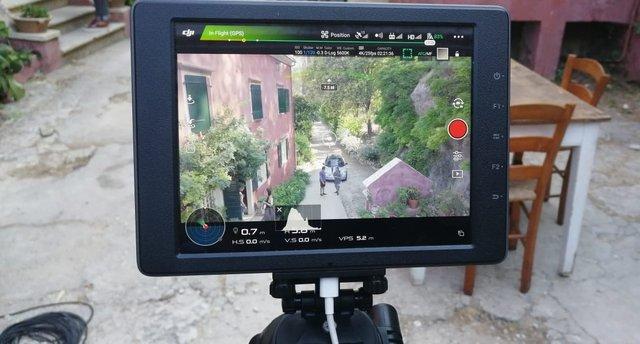 «42°C»: Νέα σειρά μυθοπλασίας σε παραγωγή COSMOTE TV [photos]