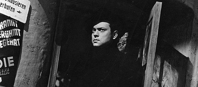 Essential Cinema #114: «Ο Τρίτος Άνθρωπος» (1949) του Κάρολ Ριντ