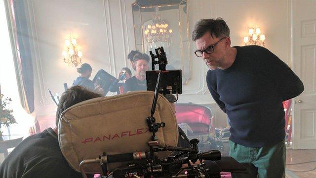 Ολοκληρώθηκαν τα γυρίσματα της νέας ταινίας του Πολ Τόμας Άντερσον «Soggy Bottom»