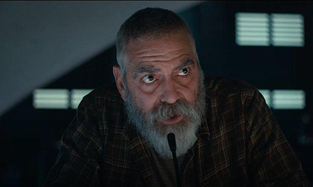 Η μετα-αποκαλυπτική επιστροφή του Τζορτζ Κλούνεϊ: Trailer για το «Midnight Sky»