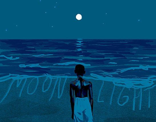 Βίντεο: Ξαναβρίσκοντας το «Moonlight»