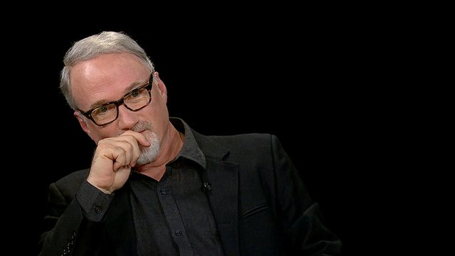 Πολίτης Φίντσερ: Ο σκηνοθέτης του «Mank» αποκαλύπτεται στο Variety