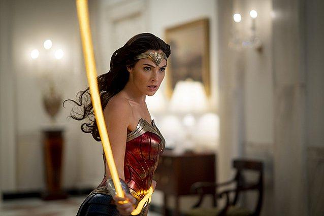 Αντίο στα θαύματα: Το «Wonder Woman 1984» θα κυκλοφορήσει στο HBO Max τα Χριστούγεννα