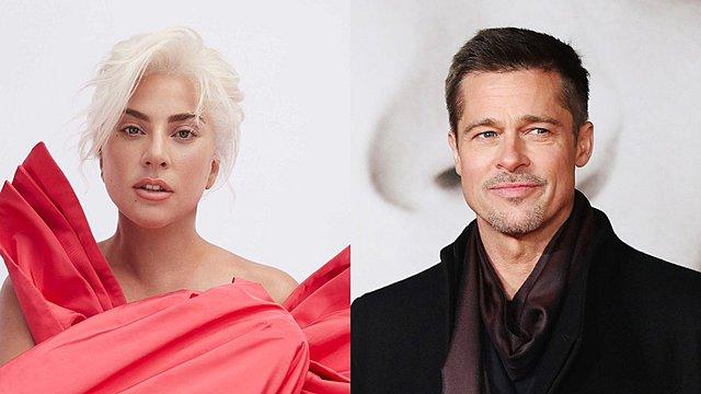 Μπραντ Πιτ, Lady Gaga και Μάικλ Σάνον επιβιβάζονται στο... δολοφονικό «Bullet Train»