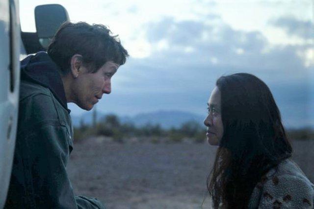 [Βραβεία] Τo National Society of Film Critics της Αμερικής ψηφίζει «Nomadland» για Καλύτερη Ταινία