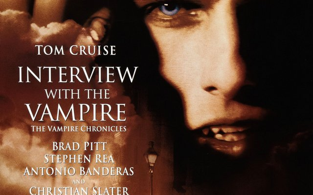 Συνέντευξη με ένα Βρικόλακα