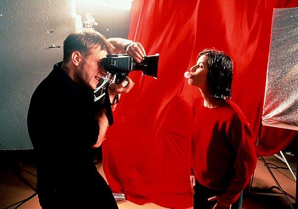 Τρία Χρώματα: Η Κόκκινη Ταινία