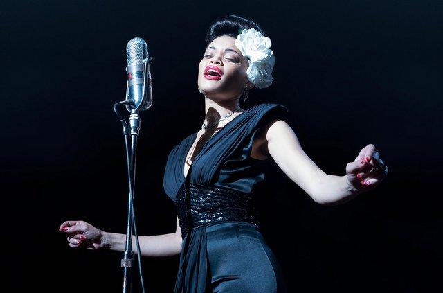 Τρέιλερ «ΗΠΑ Εναντίον Μπίλι Χόλιντεϊ» για την βιογραφία της μορφής της Jazz από τον Λι Ντάνιελς