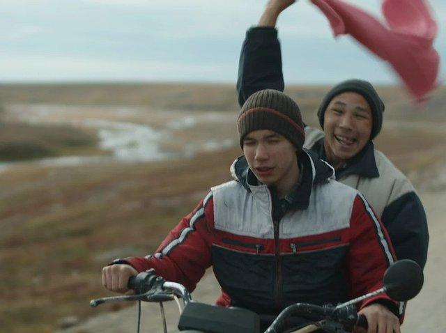 Το σινεμά συνεχίζει! To «Ταξίδι της Φάλαινας» σε online πανελλαδική πρεμιέρα από την StraDa Films