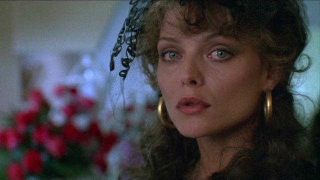 «Η Γυναίκα του Γκάνγκστερ» (Married to the Mob, 1988)