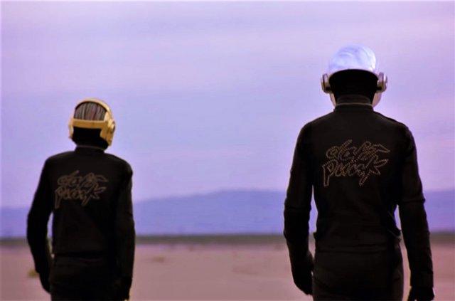 Daft Punk: Ένα κάποιο τέλος