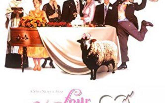 Τέσσερις Γάμοι και μια Κηδεία