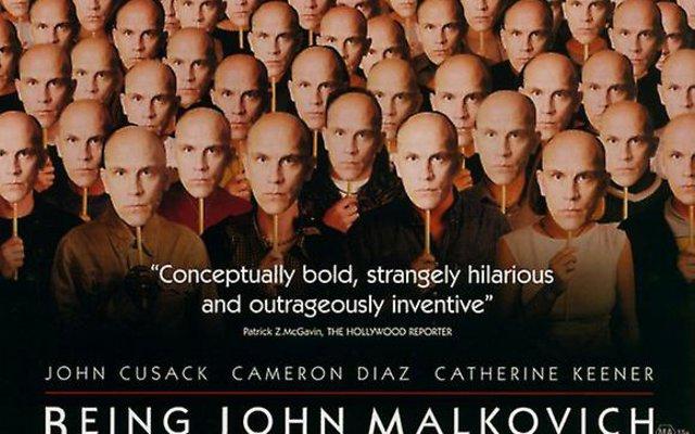 Στο Μυαλό του Τζον Μάλκοβιτς
