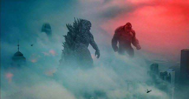 Ταμεία και... Τέρατα: Πώς το «Godzilla vs. Kong» έφερε την άνοιξη στο παγκόσμιο Box Office