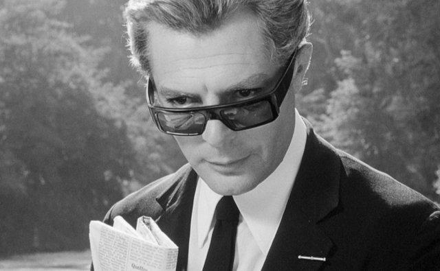 Essential Cinema #150: «8½» (1963) του Φεντερίκο Φελίνι