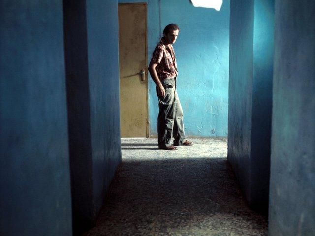 Το θρυλικό «Επάγγελμα: Ρεπόρτερ» του Μικελάντζελο Αντονιόνι στην παραλία της Ελευσίνας