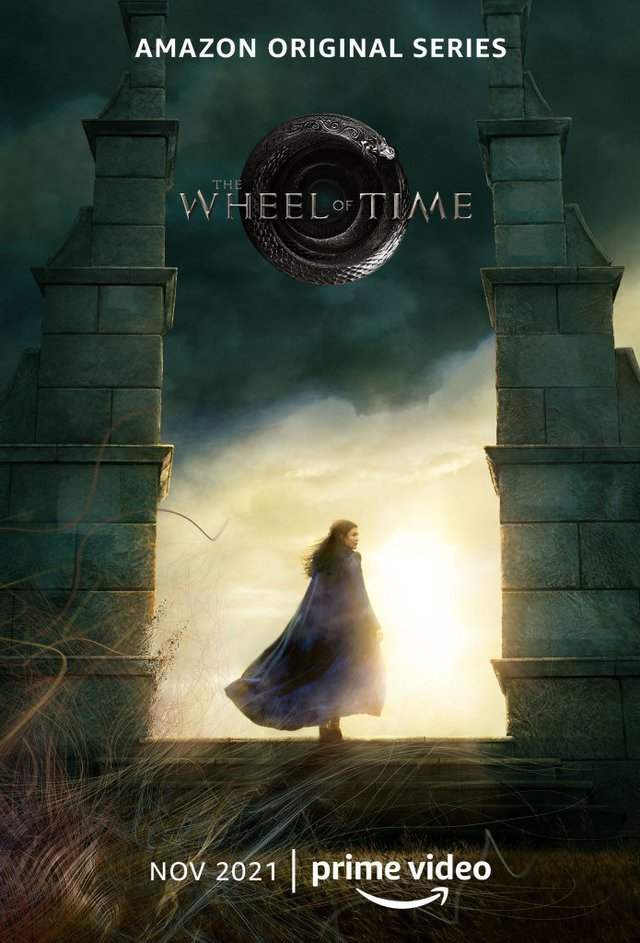 «Ο τροχός του Χρόνου γυρνά»: Κυκλοφόρησε το τρέιλερ του «Wheel of Time» με πρωταγωνίστρια την Ρόζαμουντ Πάικ