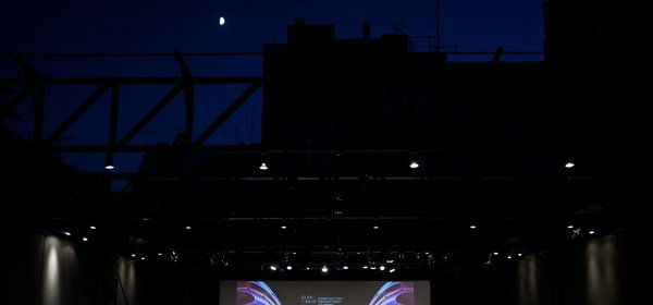 26th Athens International Film Festival: Day #1 [photos]
