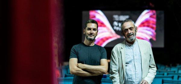 26th Athens International Film Festival: Day #4 [photos]