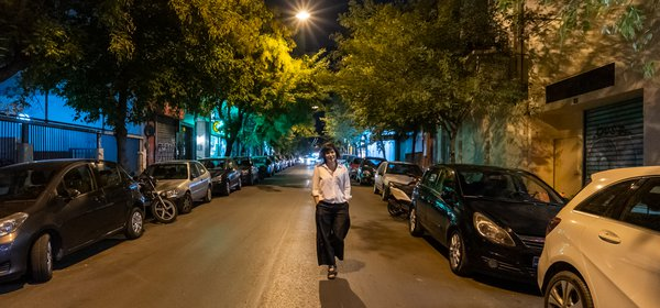 26th Athens International Film Festival: Day #7 [photos]