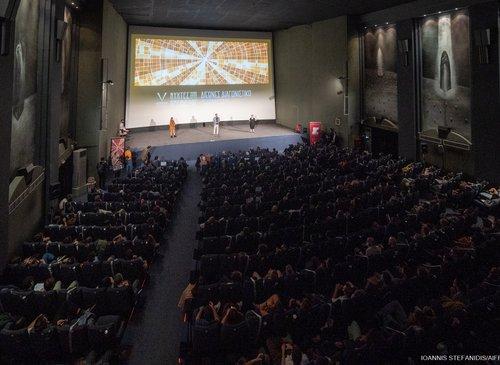 27th Athens International Film Festival: Closing Ceremony & Awards