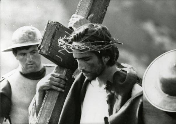 Essential Cinema #91: «Το κατά Ματθαίον Ευαγγέλιο» (1964) του Πιέρ Πάολο Παζολίνι