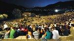 Το 8ο Athens Open Air Film Festival γράφει ιστορία! Κινηματογραφική προβολή για πρώτη φορά στην Επίδαυρο