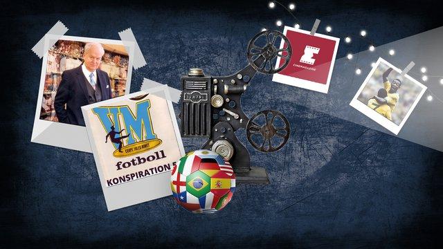 Μουντιάλ στο ΣΙΝΕΜΑ #7: Σουηδία 1958, η απόλυτη θεωρία συνωμοσίας