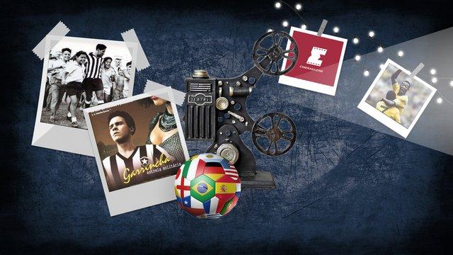 Μουντιάλ στο ΣΙΝΕΜΑ #8: Χιλή 1962, η χαρά του κόσμου