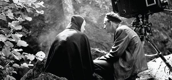 Μπέργκμαν 100: Ένας Αιώνας Σινεμά