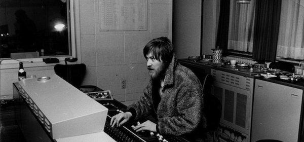 Κόνι Πλανκ: Ο Οραματιστής του Θορύβου / Conny Plank - The Potential of Noise