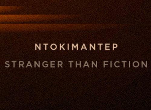 Ντοκιμαντέρ - Stranger than Fiction