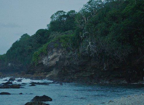 Το Νησί των Πεινασμένων Πνευμάτων / Island of the Hungry Ghosts