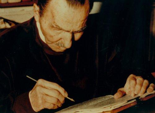 Αναζητώντας τον Καζαντζάκη / In Search of Kazantzakis