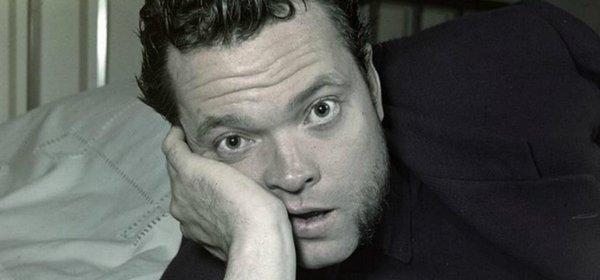 Το Βλέμμα του Όρσον Γουέλς / The Eyes Of Orson Welles