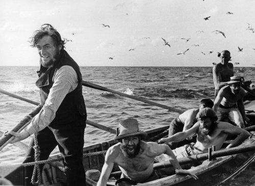 Μόμπι Ντικ  / Moby Dick