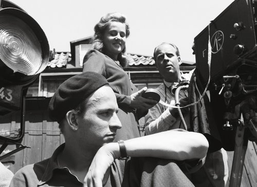 Μπέργκμαν: Ένας Χρόνος μια Ζωή / Bergman: A Year in a Life