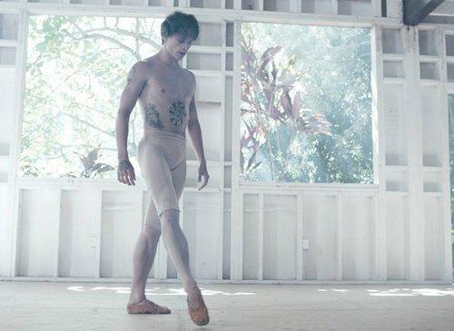 Ο Χορευτής / Dancer