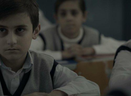 Ζ' Διαγωνιστικό Ελληνικών Ταινιών Μικρού Μήκους