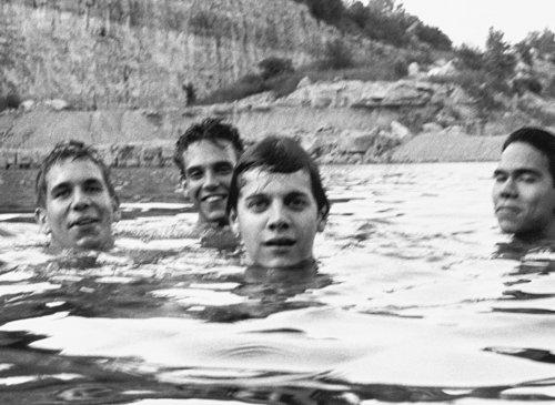 Breadcrumb Trail: Η Ιστορία των Slint