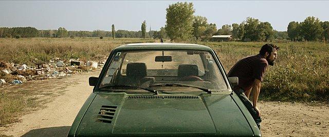 Ο «Άβανος» του Παναγιώτη Χαραμή ήταν ο μεγάλος νικητής του 41ου Φεστιβάλ Ελληνικών ταινιών μικρού μήκους Δράμας