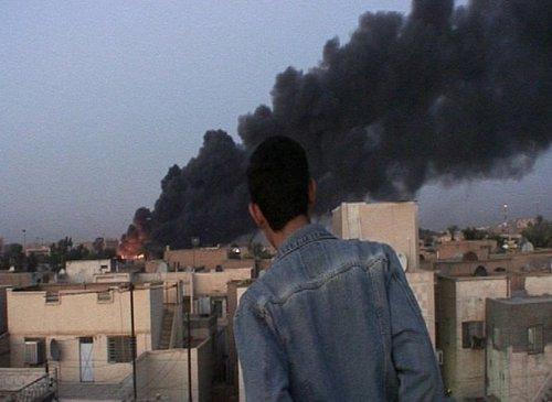 Λύκειο Βαγδάτη - Baghdad High