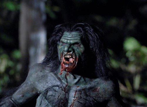 Τζακ Μπρουκς: Σφαγέας Τεράτων- Jack Brooks: Monster Slayer