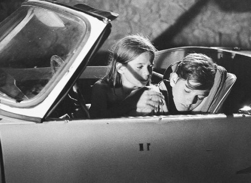 The Young Runaway (1968)