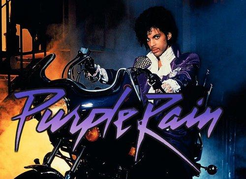 «Purple Rain» (1984)
