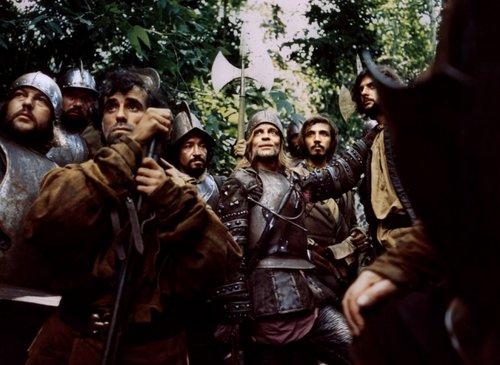 «Αγκίρε, Η Μάστιγα του Θεού» (Aguirre, Der Zorn Gottes, 1972)